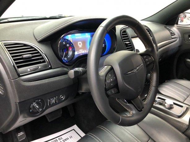 2015 Chrysler 300 for sale Houston TX