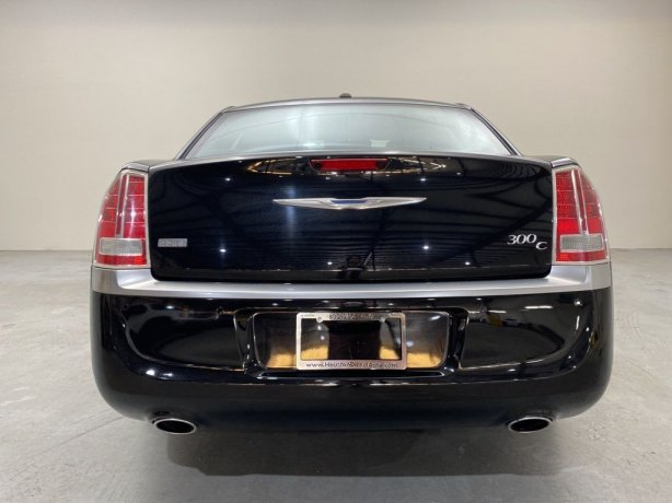 used 2014 Chrysler 300C for sale