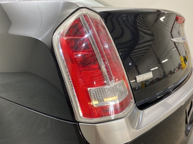 used Chrysler 300C for sale near me