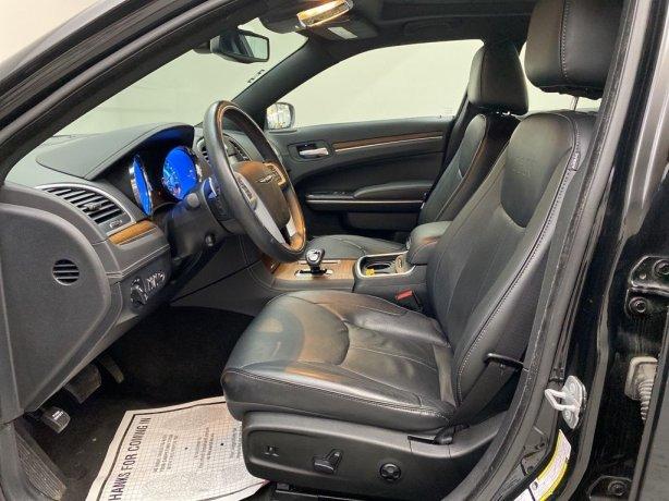 2014 Chrysler 300C for sale Houston TX