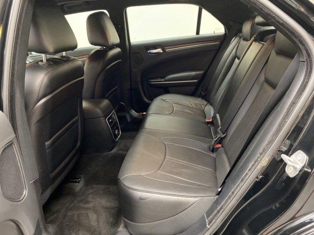 cheap 2014 Chrysler for sale Houston TX