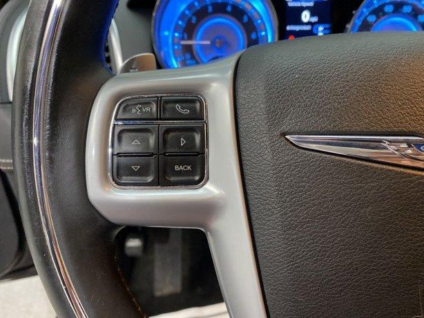 good used Chrysler 300C for sale