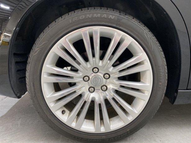 Chrysler 300C cheap for sale