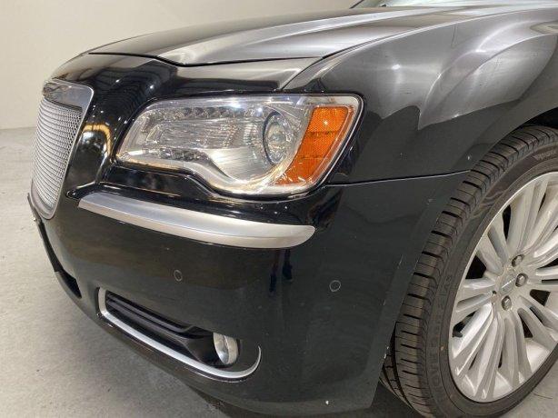 2014 Chrysler 300C