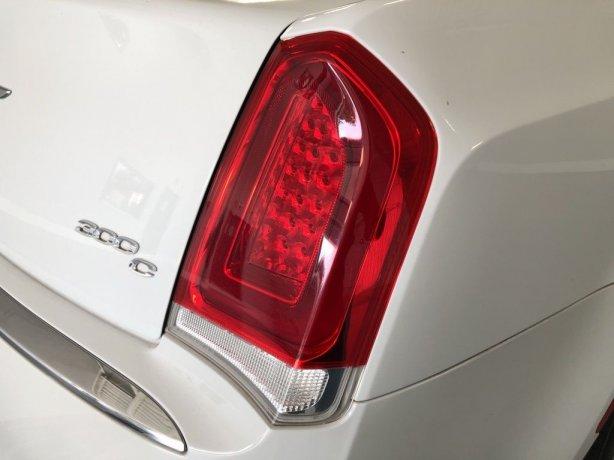 2015 Chrysler 300C Base