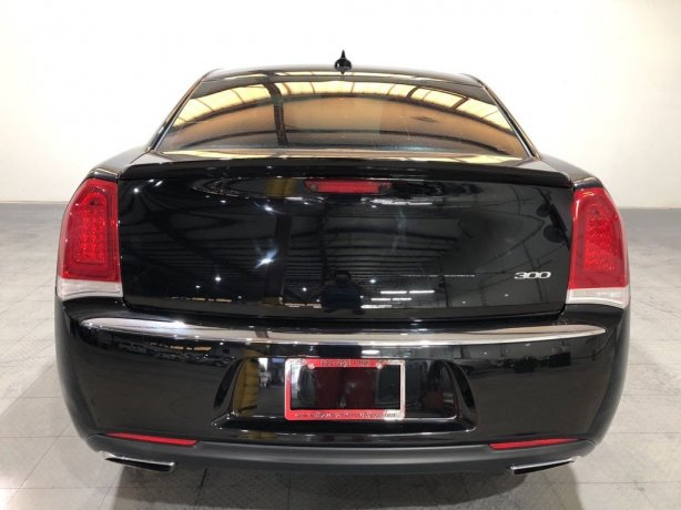 used 2017 Chrysler for sale