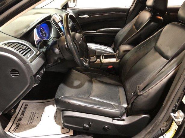 used 2017 Chrysler 300C for sale Houston TX