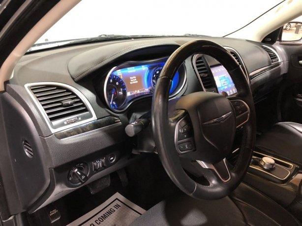 2017 Chrysler 300C for sale Houston TX