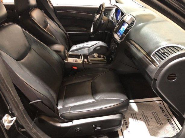 cheap Chrysler 300C near me