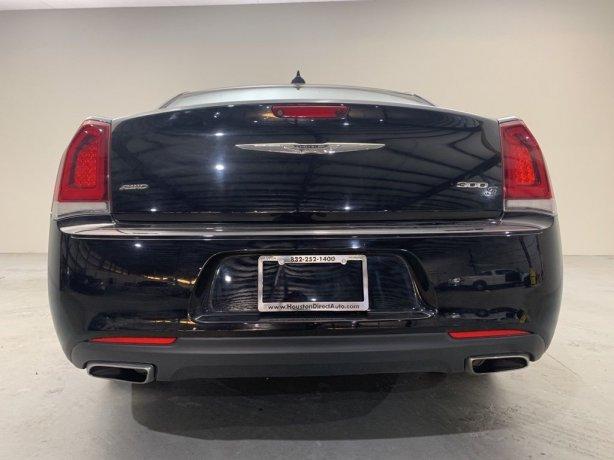 2015 Chrysler 300 for sale