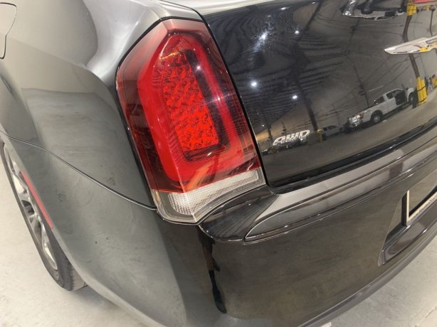 used 2015 Chrysler 300 for sale