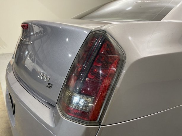 used Chrysler 300 for sale near me