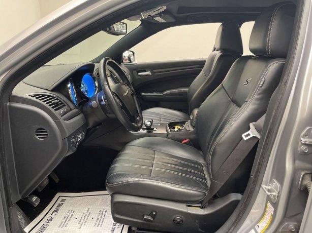 used 2014 Chrysler 300 for sale Houston TX