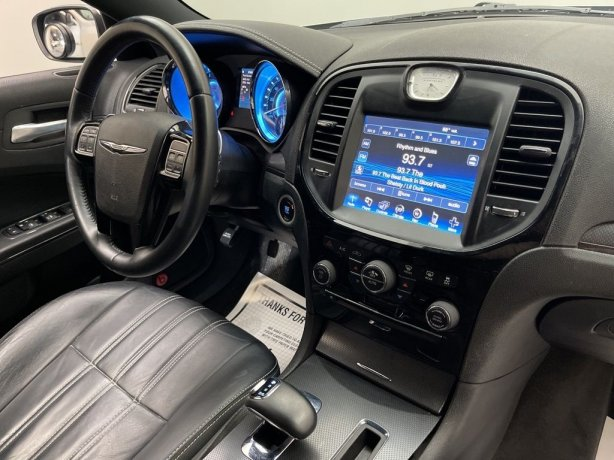 cheap used 2014 Chrysler 300 for sale