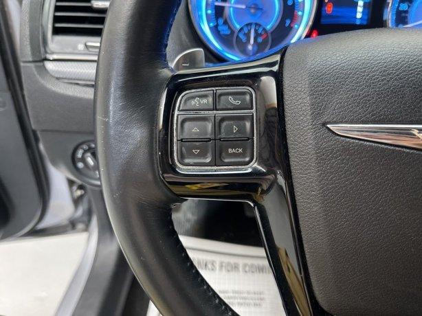 used Chrysler for sale Houston TX