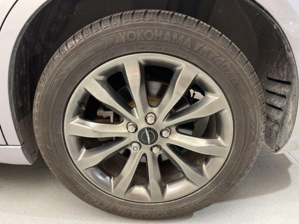 Chrysler 2014 for sale Houston TX