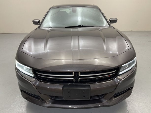 Used Dodge Charger for sale in Houston TX.  We Finance!