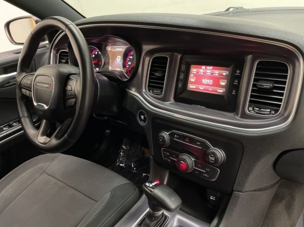 used Dodge Charger for sale Houston TX