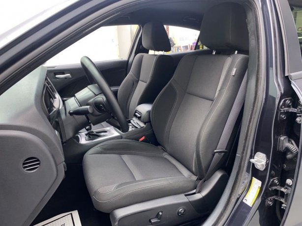 Dodge 2019