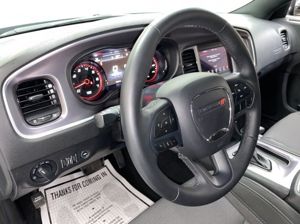 2019 Dodge Charger for sale Houston TX