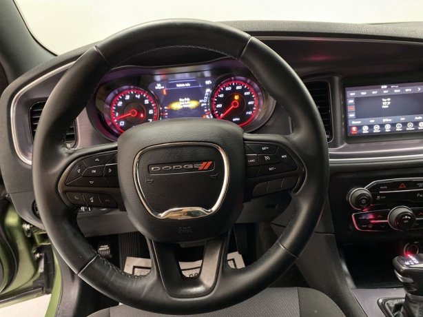 2018 Dodge Charger for sale near me