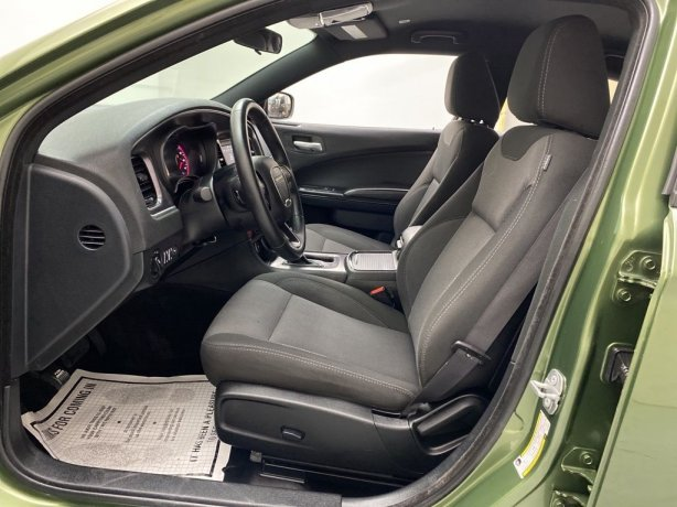 used 2018 Dodge Charger for sale Houston TX
