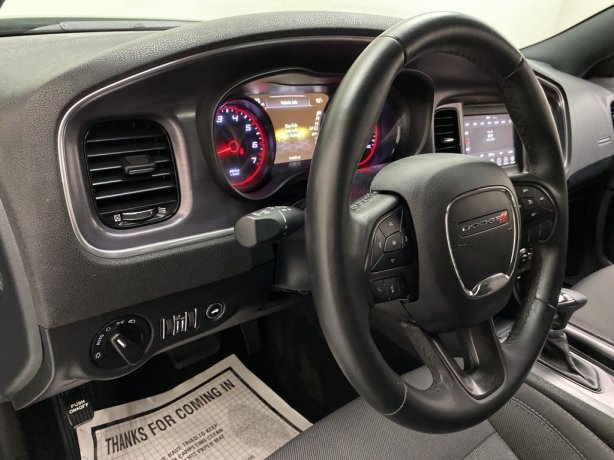2018 Dodge Charger for sale Houston TX