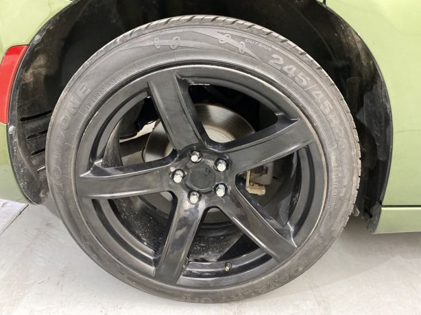 Dodge 2018 for sale Houston TX