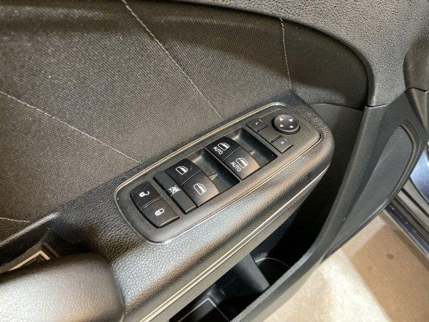 used 2018 Dodge