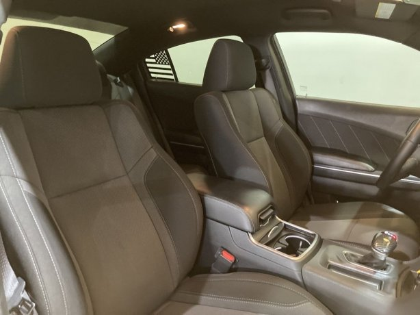 cheap Dodge Charger for sale Houston TX