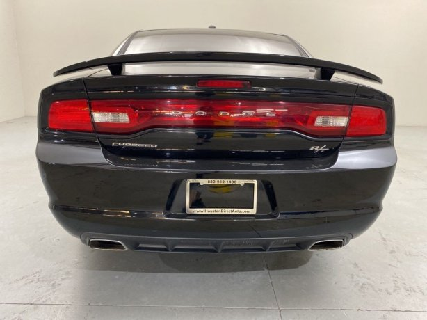 used 2013 Dodge Charger for sale