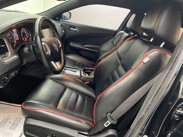 used 2013 Dodge Charger for sale Houston TX