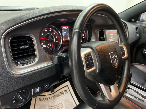2013 Dodge Charger for sale Houston TX