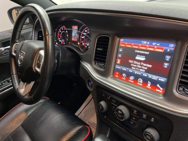 cheap used 2013 Dodge Charger for sale