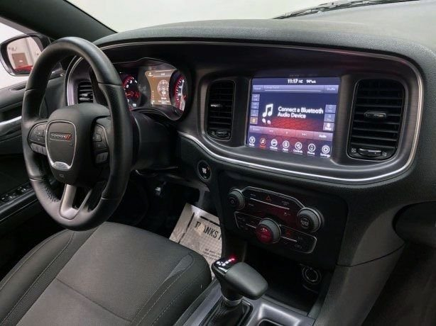 cheap used 2017 Dodge Charger for sale