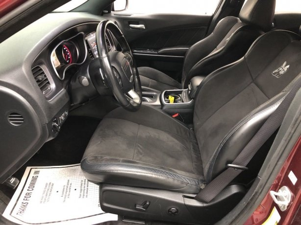 used 2017 Dodge Charger for sale Houston TX