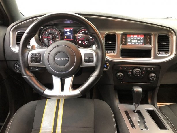 2012 Dodge Charger for sale near me