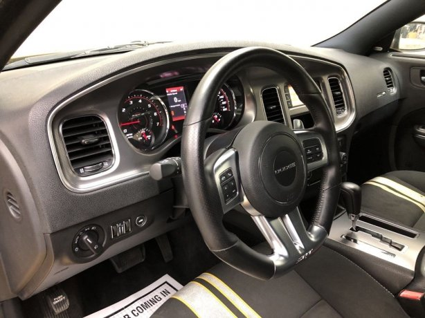 2012 Dodge Charger for sale Houston TX