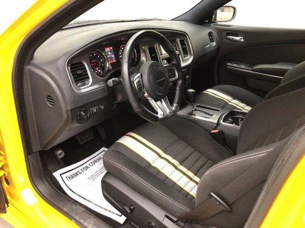 2012 Dodge in Houston TX