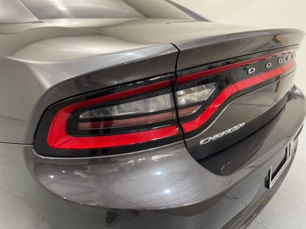 used 2017 Dodge Charger for sale