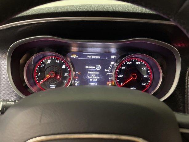 Dodge 2015 for sale Houston TX