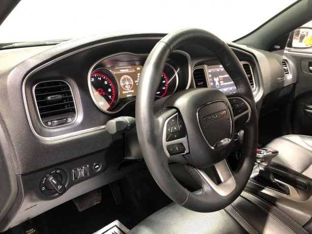 2017 Dodge Charger for sale Houston TX
