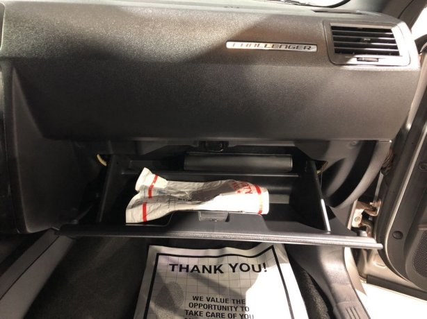 cheap used 2012 Dodge Challenger for sale