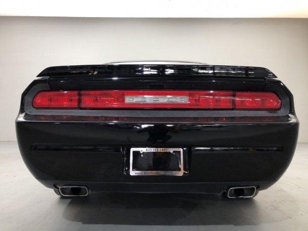 2013 Dodge Challenger for sale