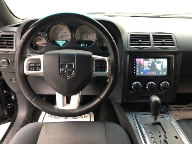 used 2013 Dodge Challenger for sale near me