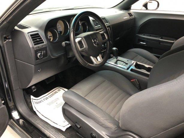 2013 Dodge Challenger for sale Houston TX