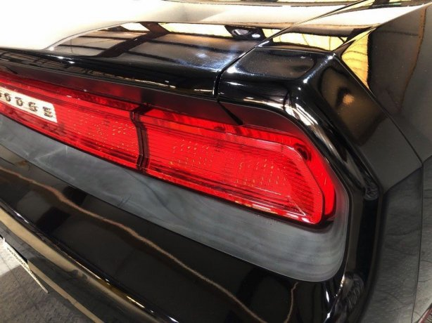 used Dodge Challenger for sale near me