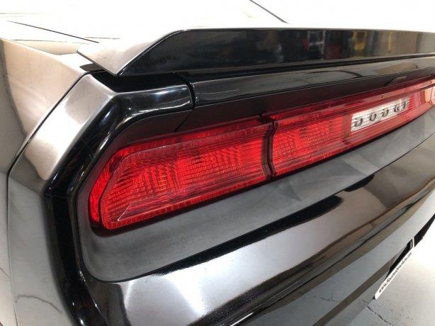 used 2014 Dodge Challenger for sale