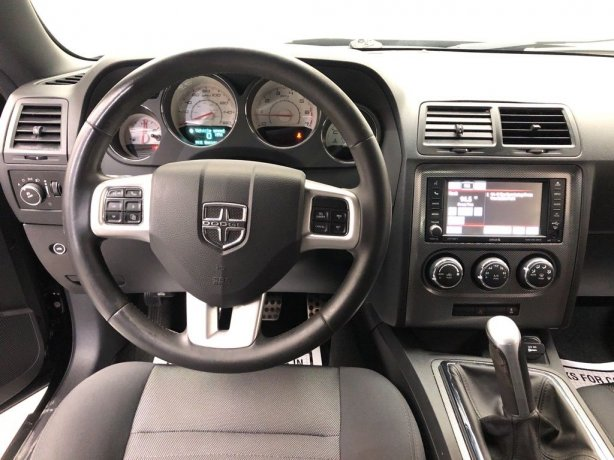 used 2014 Dodge Challenger for sale near me
