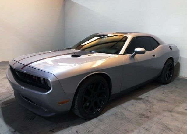 Used 2013 Dodge Challenger for sale in Houston TX.  We Finance!